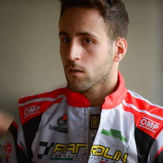 Camplese and Parolin at the forefront in Germany