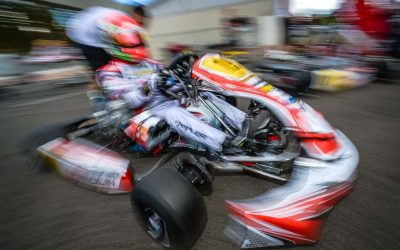 A promising world KZ for Parolin